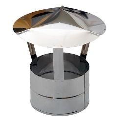 Зонт-Д (430/0,5 мм) Ф125