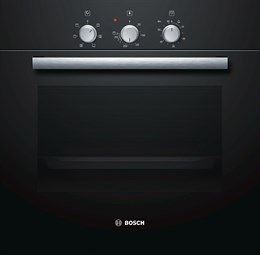 Электрический духовой шкаф Bosch HBN 211S0J