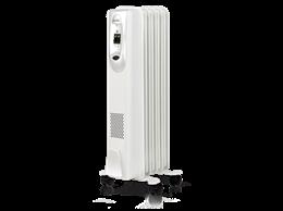 Радиатор масляный Ballu Comfort BOH/CM-05WDN 1000 (5 секций)
