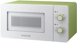 Микроволновая печь Daewoo KOR-5A17W