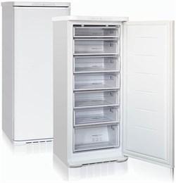 Морозильник Бирюса  646 SN белый No Frost