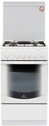 Газовая плита De Luxe 5040.41 крышка