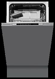 Посудомоечная машина Kuppersberg GS 4572