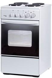 Электрическая плита Лада Nova AE 14027 W белый