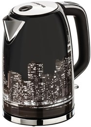 Чайник Polaris PWK 1762CA City,глянец