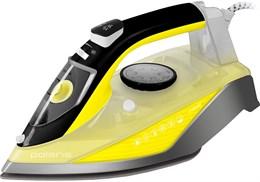 Утюг POLARIS PIR 2460AК 3m. Желтый/серый