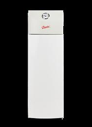 Котел газовый Данко 12 С напольный