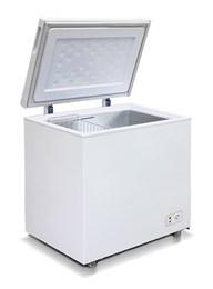 Шкаф холодильный типа  ларь  Бирюса 200КX