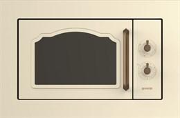 Встраиваемая микроволновая печь GORENJE BM235CLI Classico