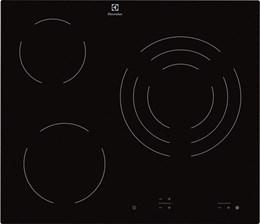 Встраиваемая варочная панель  ELECTROLUX  EHF6232IOK