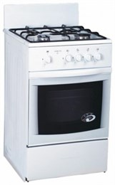 Газовая плита GRETA 1470-12