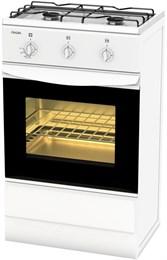 Газовая плита Лада 12.120 (GP 5203 W ) щиток бел
