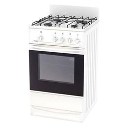 Газовая плита Лада PR 14.120-03 W щиток бел