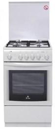 Газовая плита De Luxe 5040.44 крышка