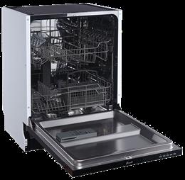 Посудомоечная машина встраиваемая FORNELLI BI 60 Delia