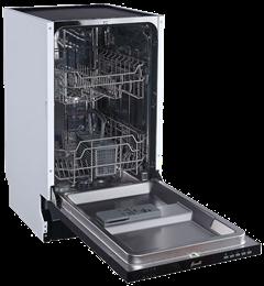 Посудомоечная машина встраиваемая FORNELLI BI 45 Delia