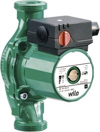 Циркуляционный насос WILO-STAR RS25/8