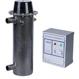 Электрокотел ЭПО-30-1 (14061+ пульт 15345)