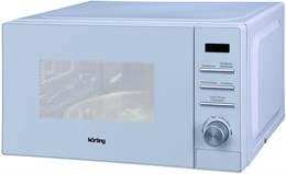 Микроволнова печь Korting KMO 820 GW