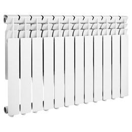 Радиатор алюминиевый VALFEX SIMPLE L 12 сек. 500/100