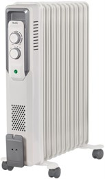 Масляный радиатор Ballu BOH/CВ-11W 2200 (11секций)