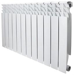 Радиатор алюминиевый VALFEX OPTIMA Version 2.0 (12 сек.) 500/80