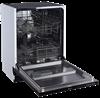 Посудомоечная машина встраиваемая FORNELLI BI 60 Delia - фото 7000